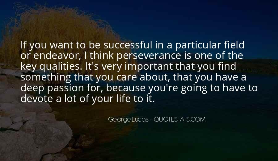 Quotes About Going For Success #938917