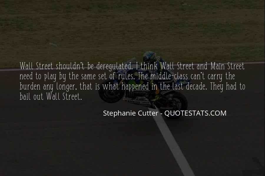 Deregulated Quotes #97596