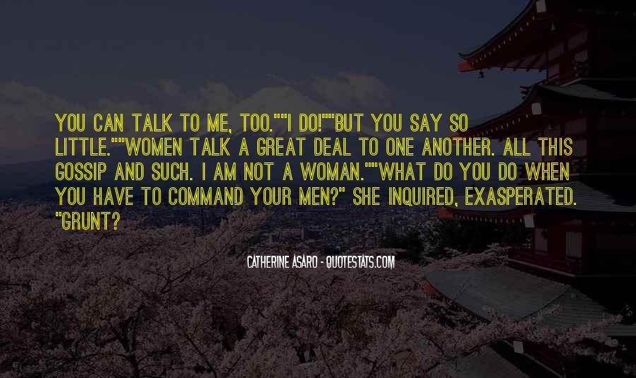 Deserv'd Quotes #1123811