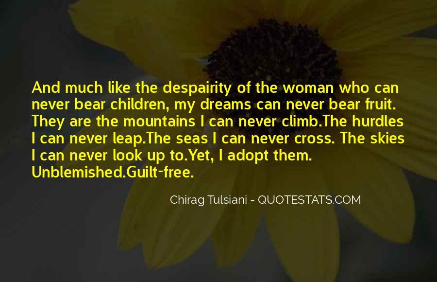 Despairity Quotes #808569