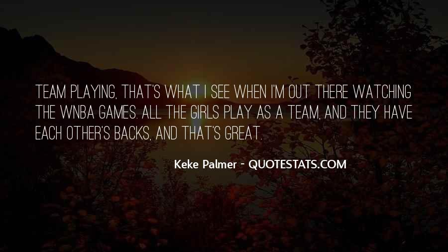 Quotes About Someone Playing Games With You #107522