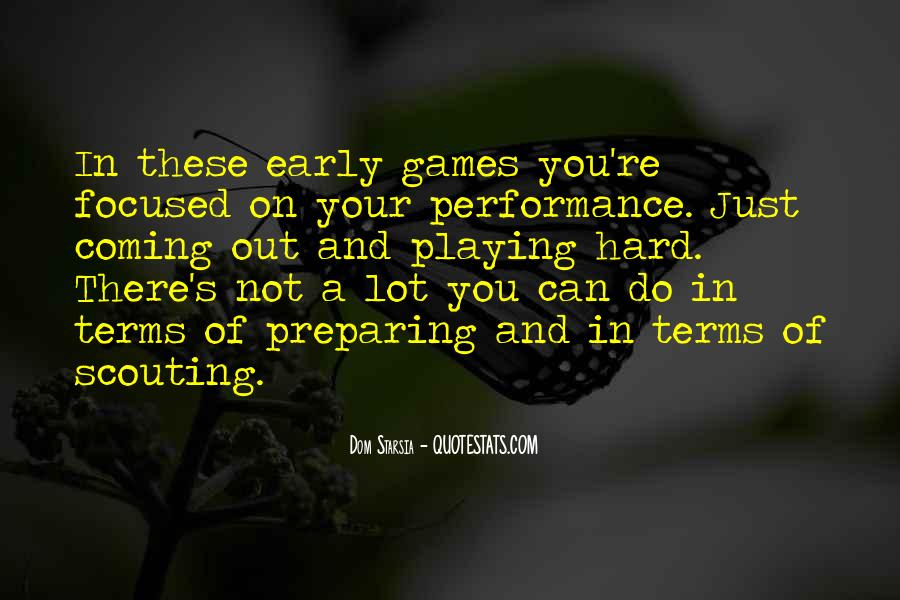 Quotes About Someone Playing Games With You #66651