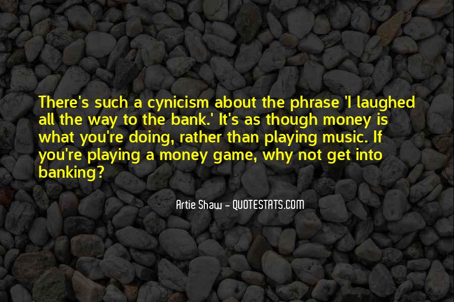 Quotes About Someone Playing Games With You #97531