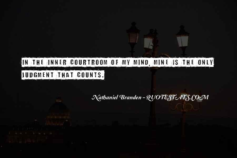 Destablilisation Quotes #1229693