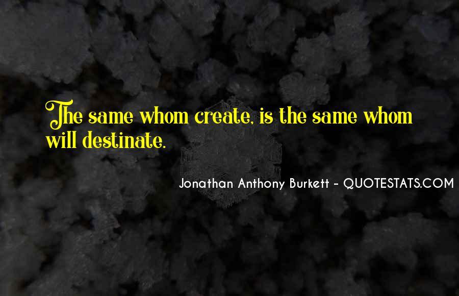 Destinate Quotes #928011