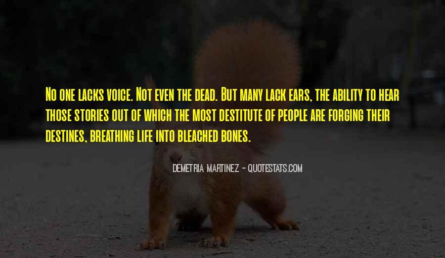 Destines Quotes #1426136