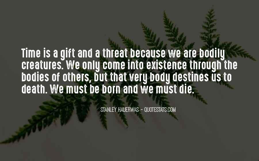 Destines Quotes #1776149