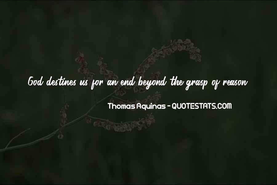 Destines Quotes #336325