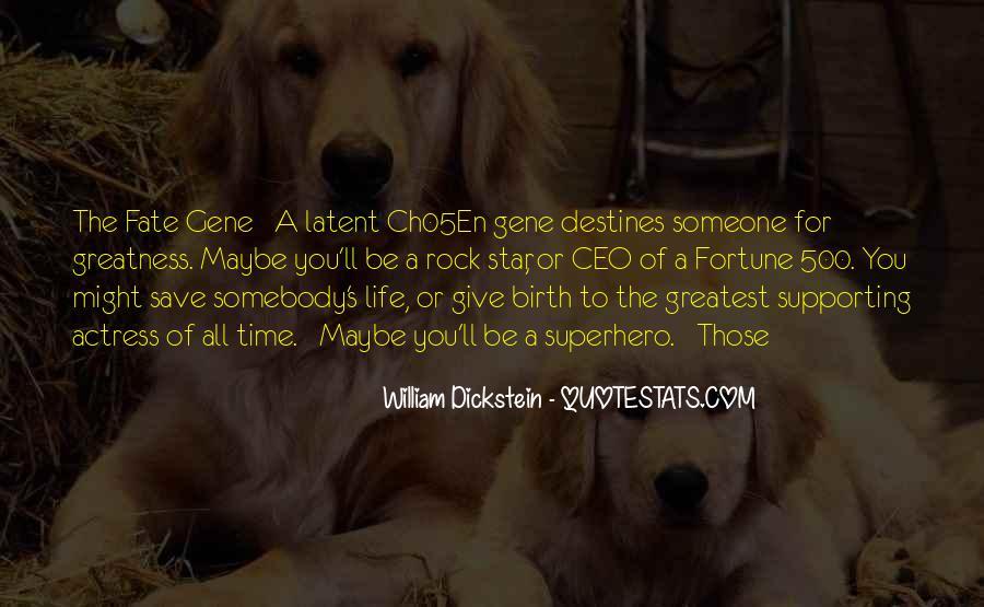 Destines Quotes #484178