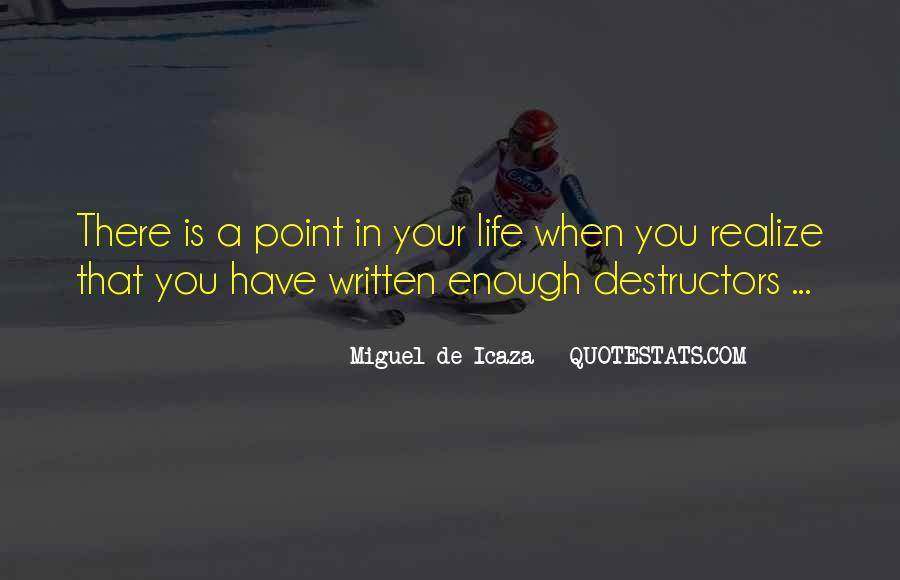 Destructors Quotes #1082538