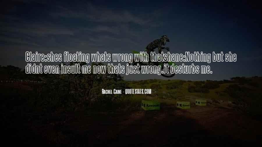 Desturbs Quotes #917294