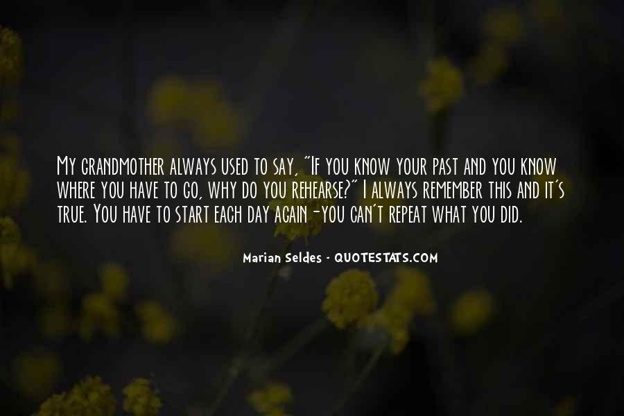 Quotes About I'll Always Remember You #86557