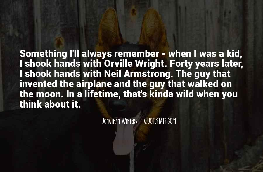 Quotes About I'll Always Remember You #900145