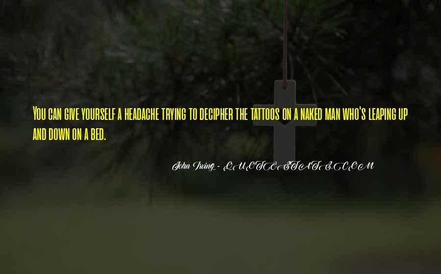 Detemine Quotes #1485513