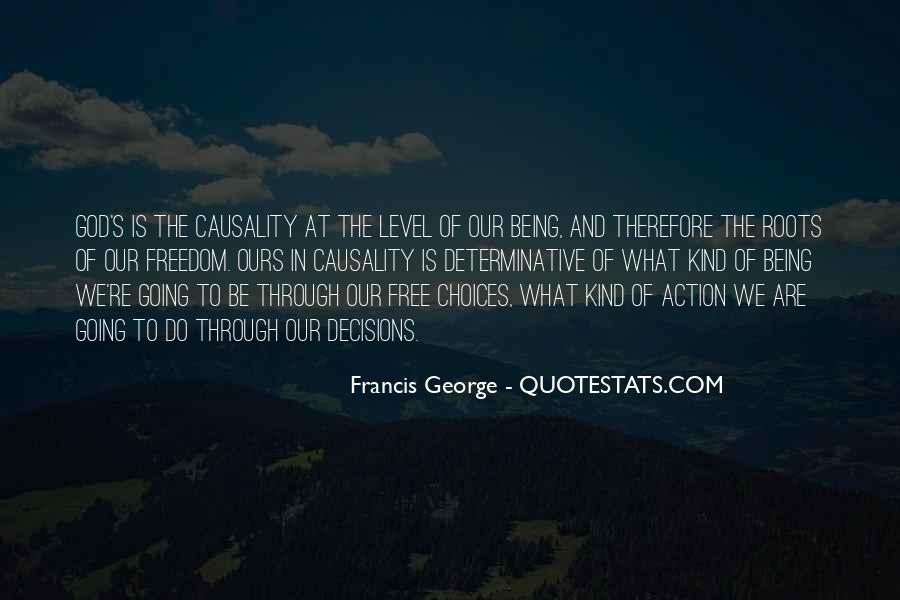 Determinative Quotes #1542558