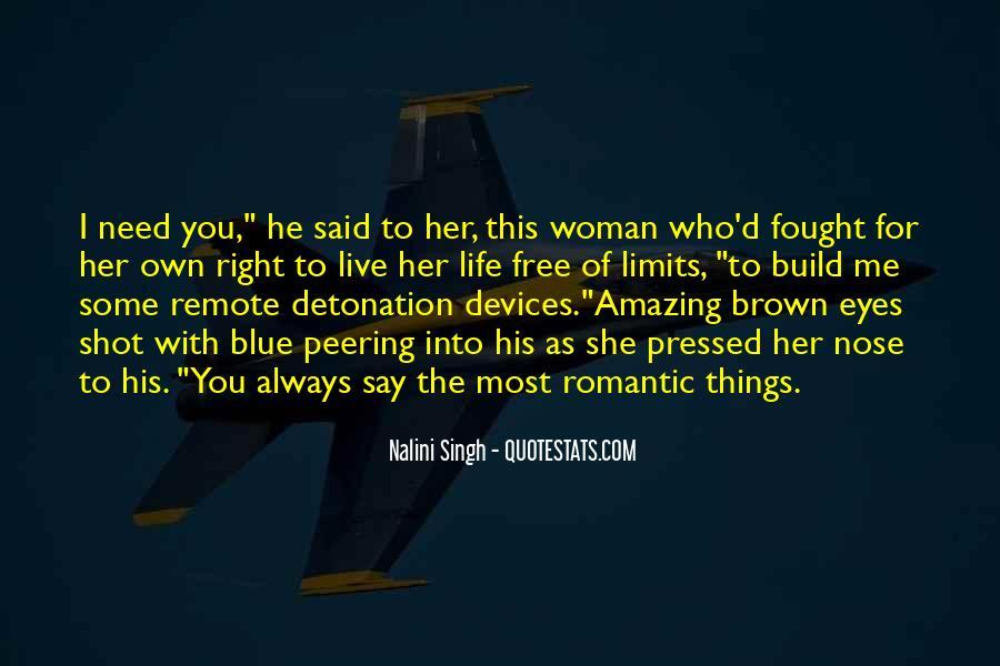 Detonation Quotes #1104646