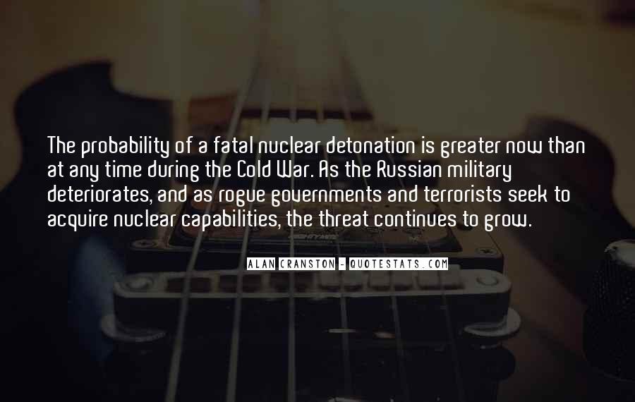 Detonation Quotes #1590377
