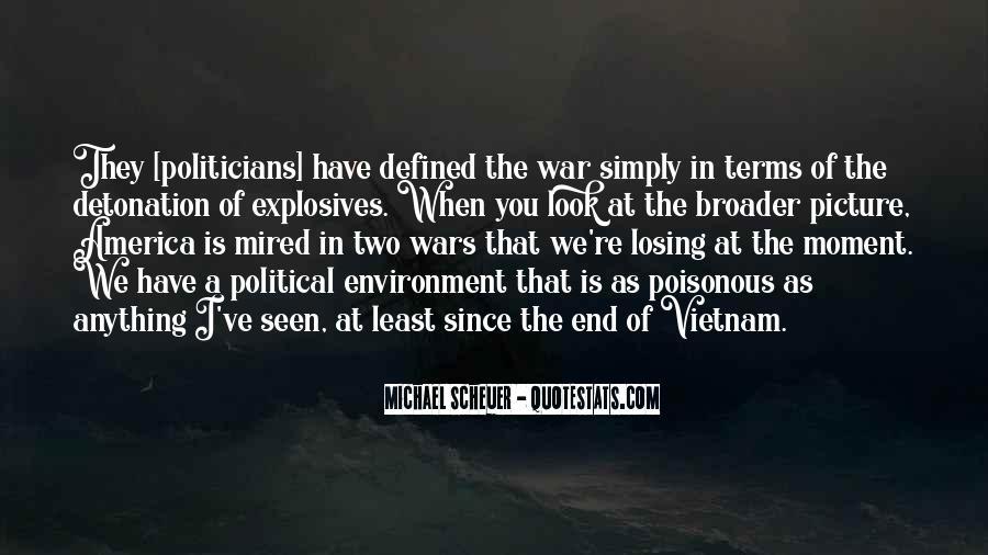 Detonation Quotes #1601941