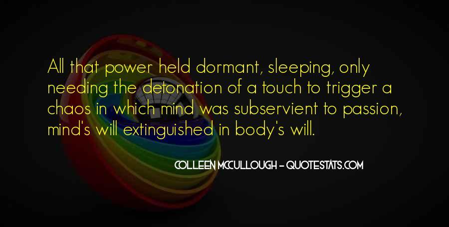 Detonation Quotes #1754186