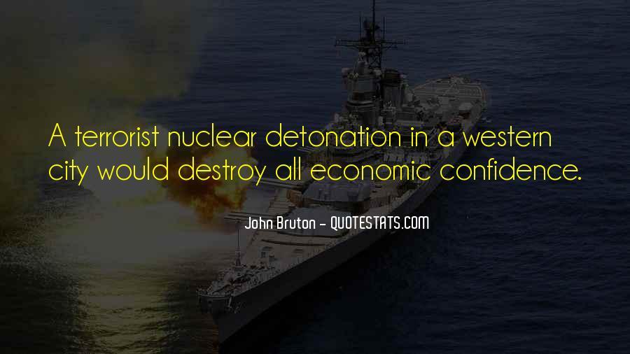 Detonation Quotes #395442