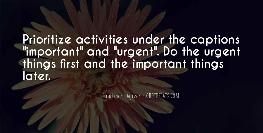 Quotes About Planning And Goal Setting #1156492