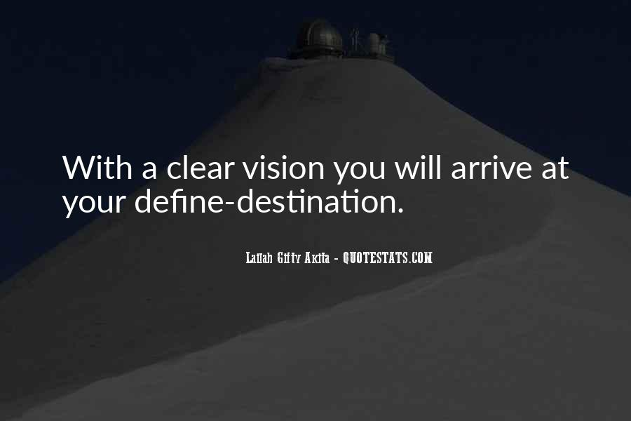 Quotes About Planning And Goal Setting #406292