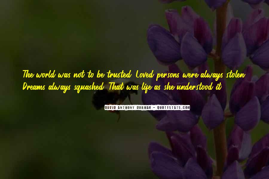 Devington Quotes #1497676