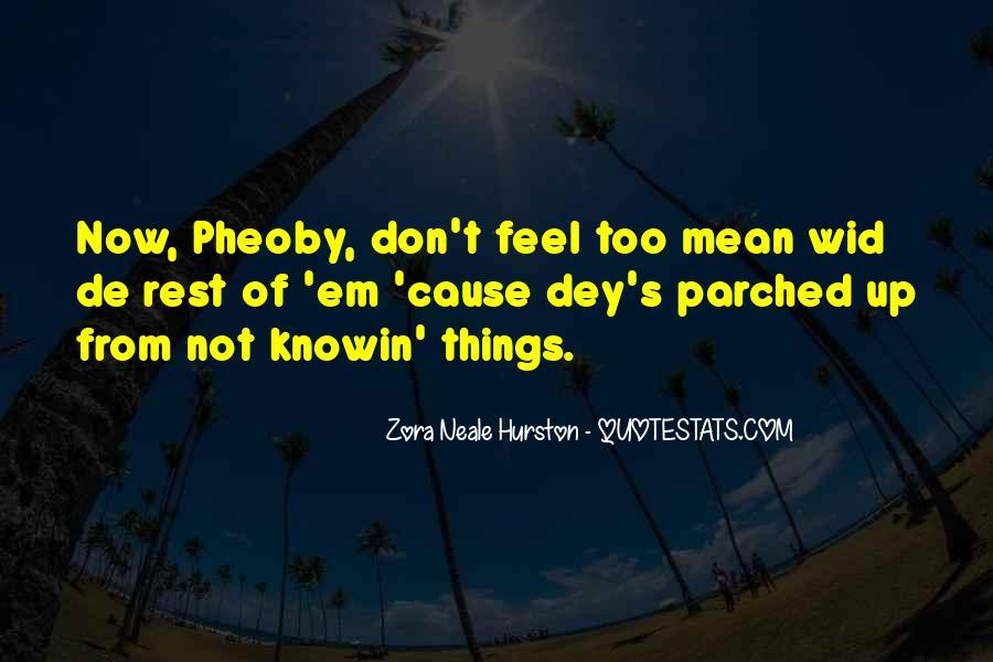 Dey's Quotes #1091371