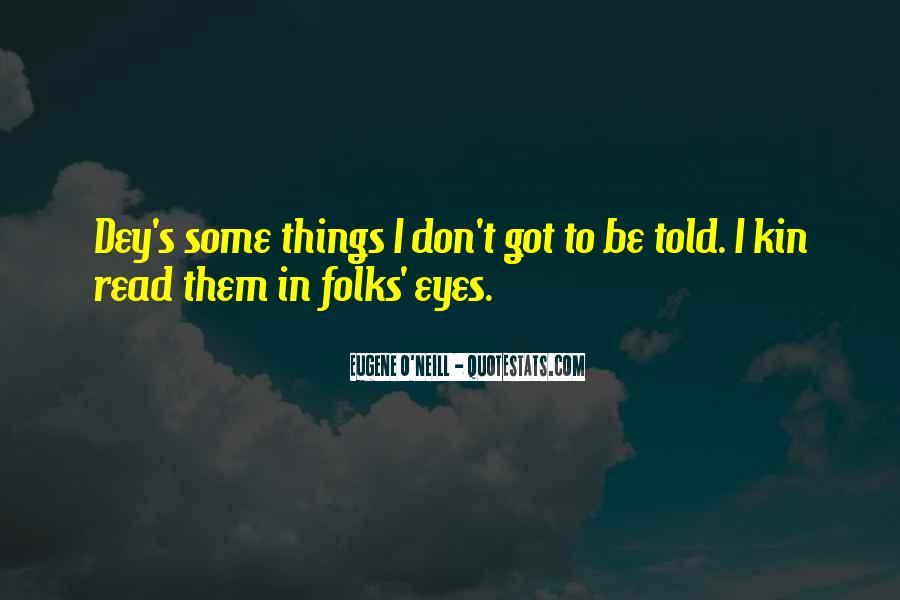 Dey's Quotes #1113795