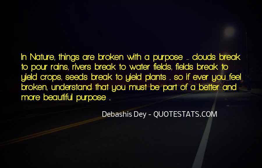 Dey's Quotes #1136573
