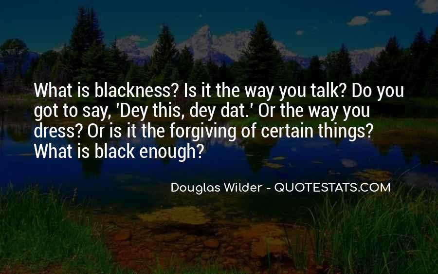 Dey's Quotes #1589080