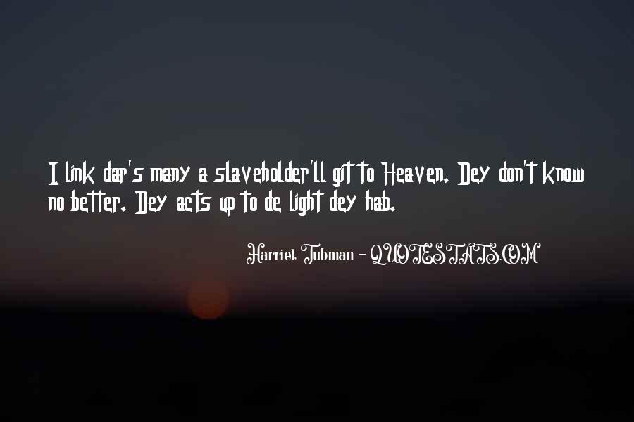 Dey's Quotes #1750390