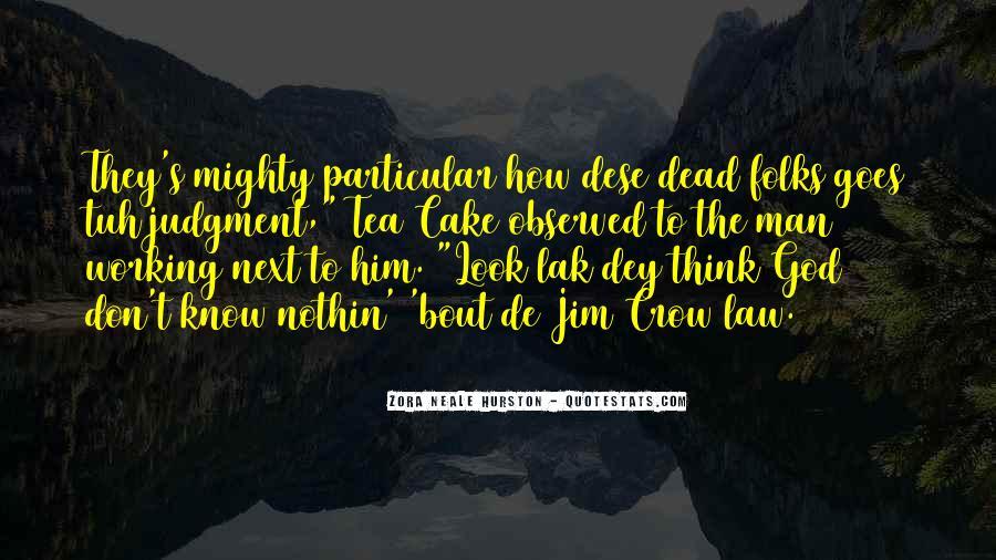 Dey's Quotes #1791369