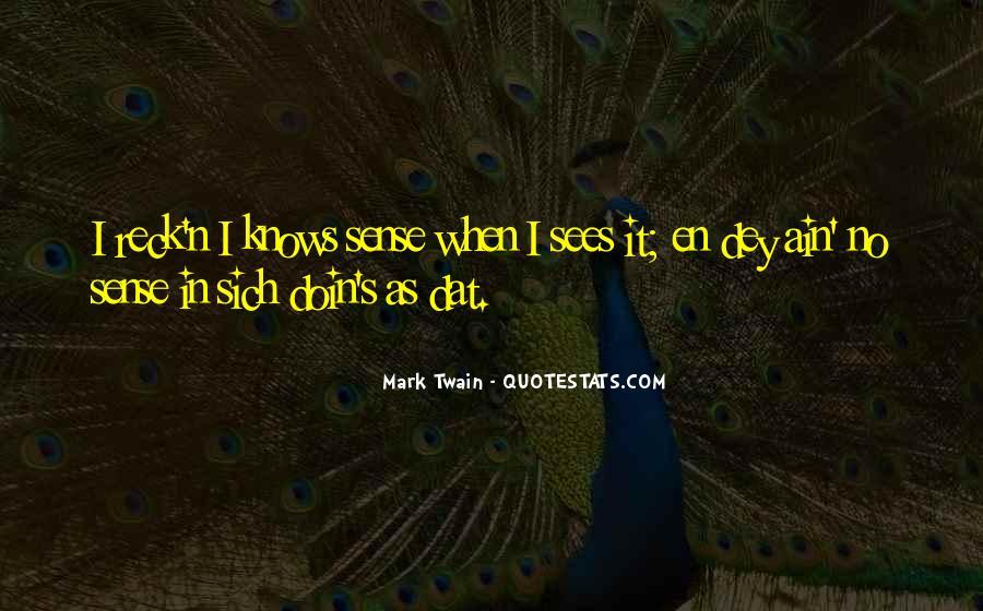 Dey's Quotes #292919