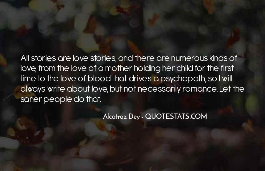 Dey's Quotes #892430