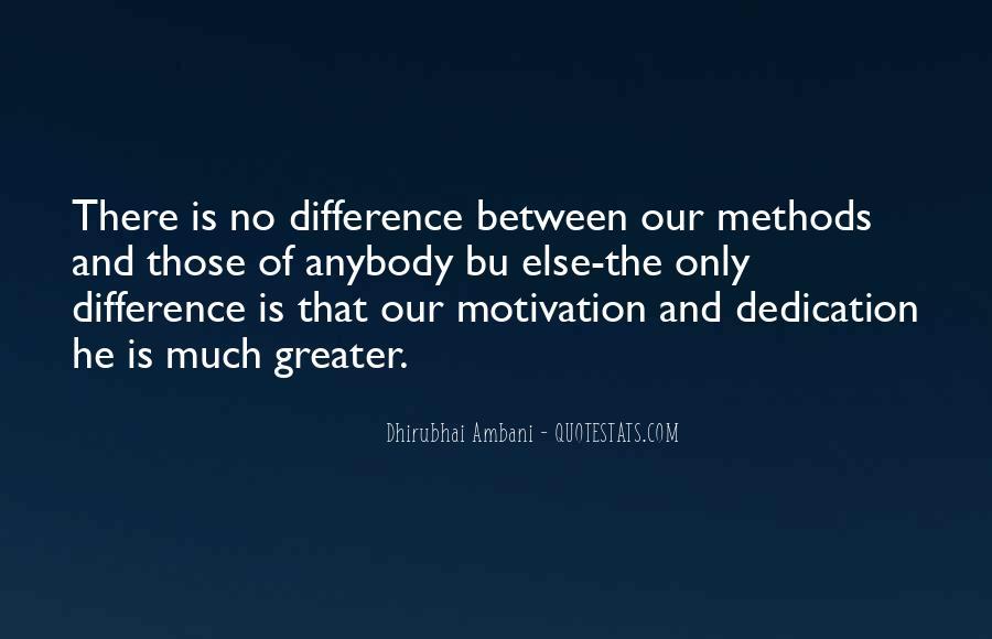 Dhirubhai Quotes #113863