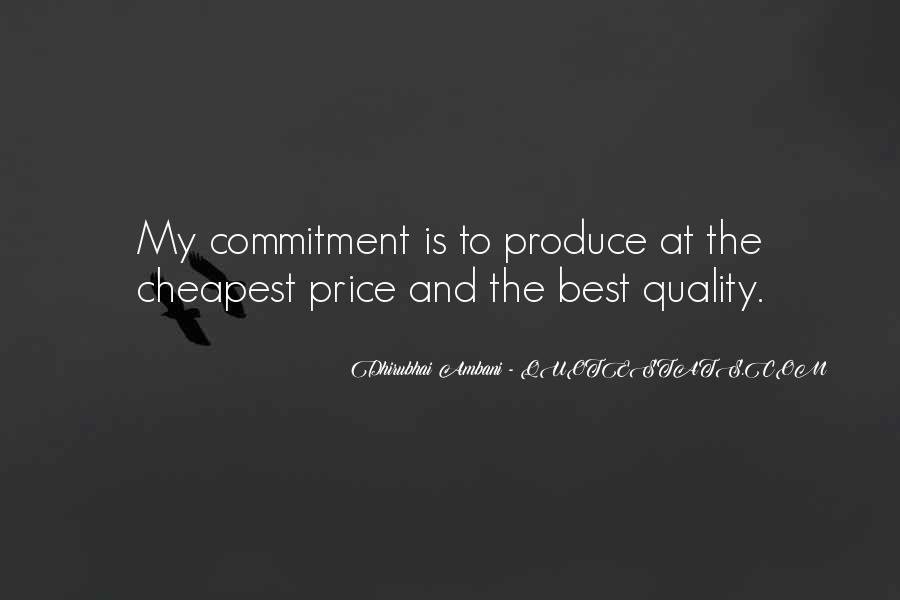 Dhirubhai Quotes #1217003