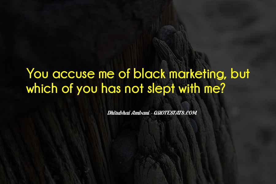 Dhirubhai Quotes #1378376