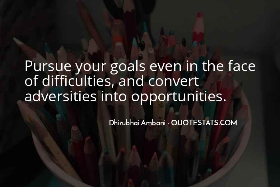 Dhirubhai Quotes #1571595