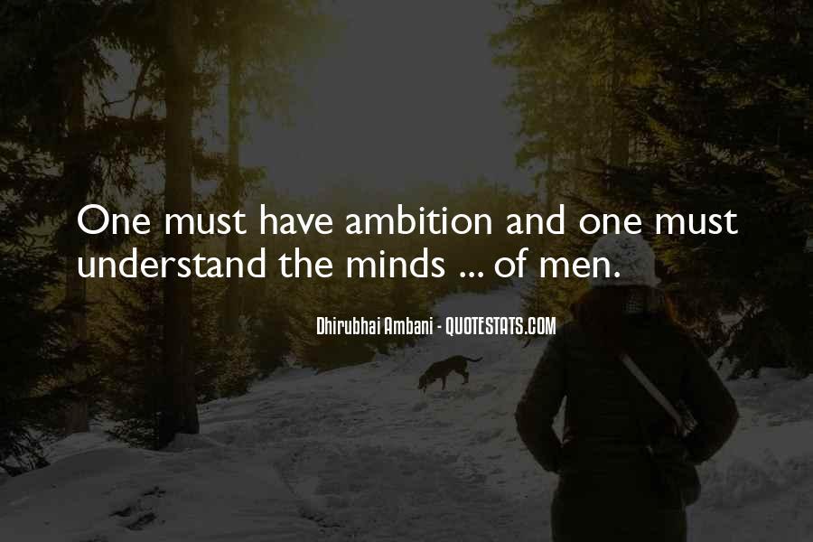 Dhirubhai Quotes #1572195
