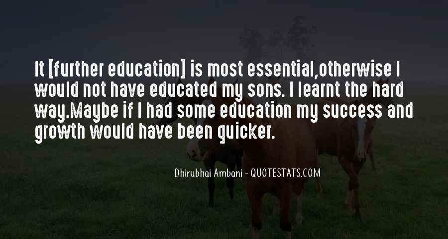 Dhirubhai Quotes #1599063
