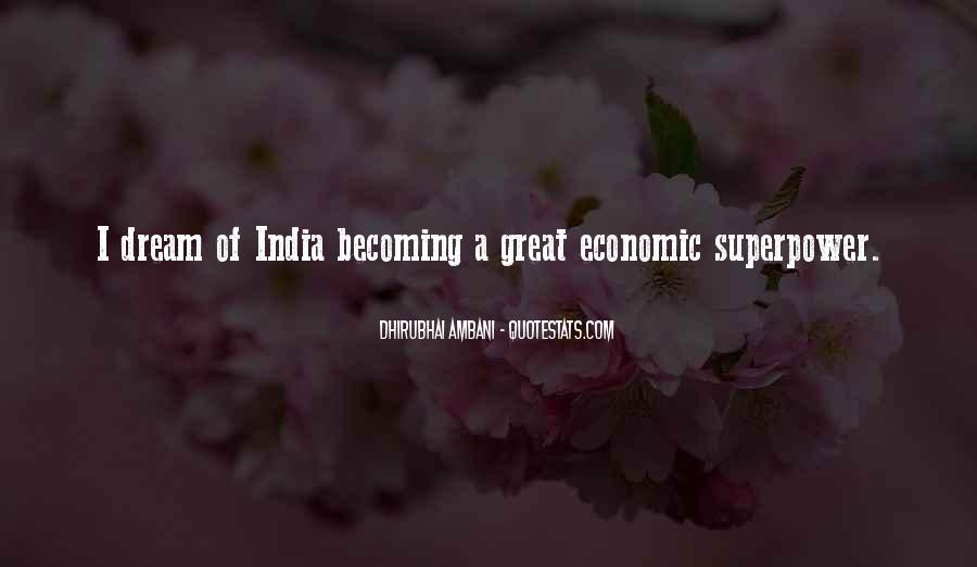 Dhirubhai Quotes #1628847