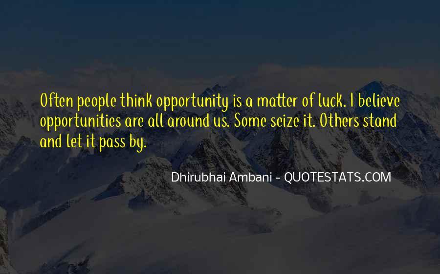 Dhirubhai Quotes #1701388