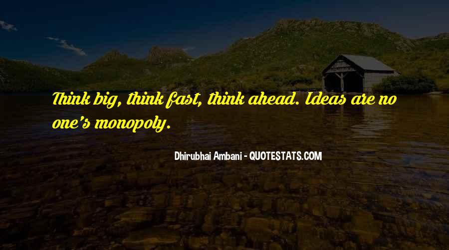 Dhirubhai Quotes #1702744