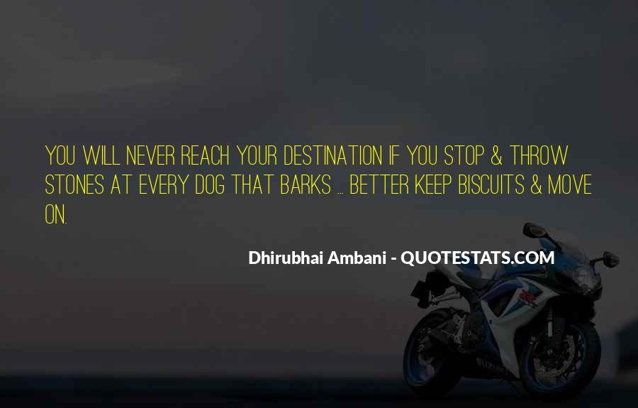 Dhirubhai Quotes #1770448