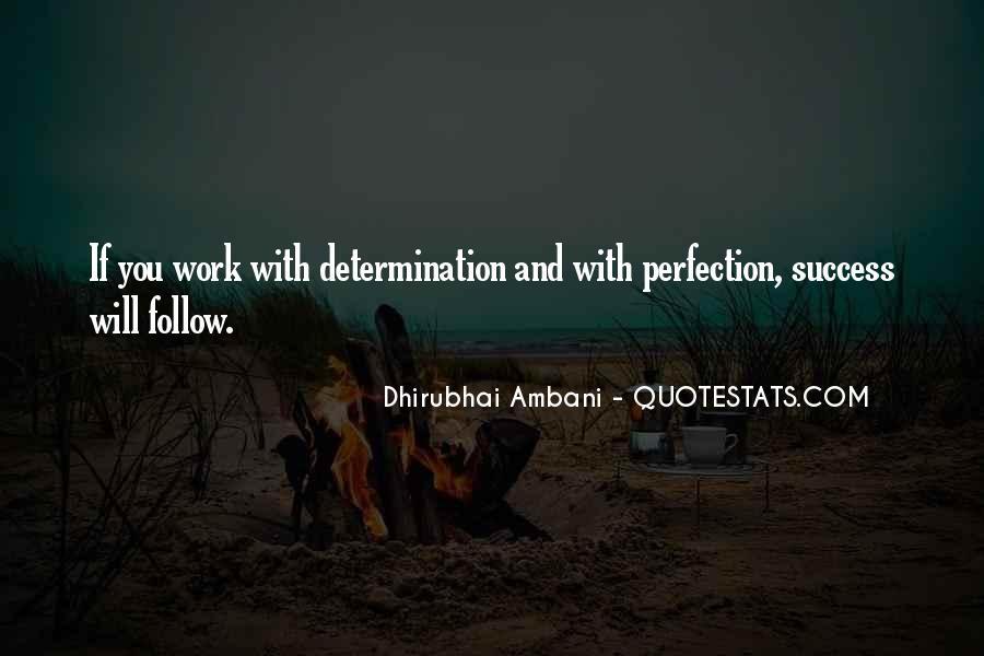 Dhirubhai Quotes #1862839