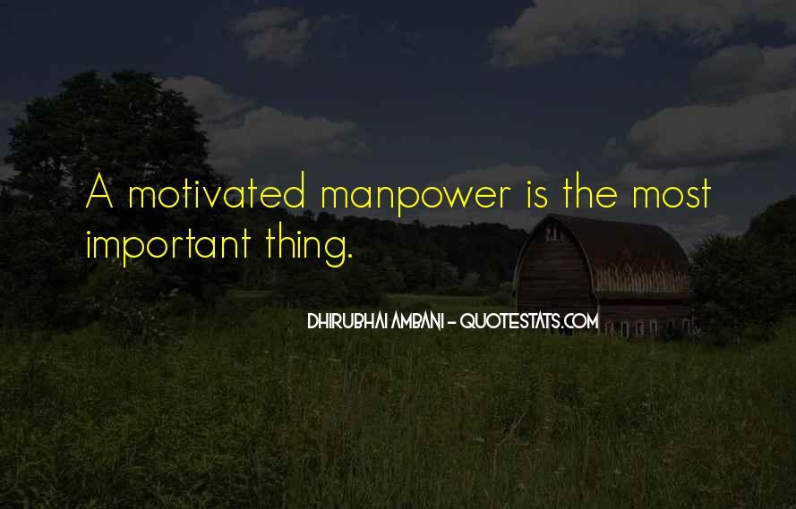 Dhirubhai Quotes #204972