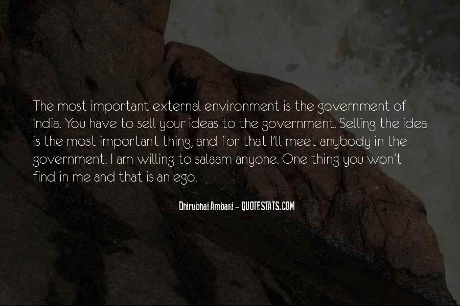Dhirubhai Quotes #350159