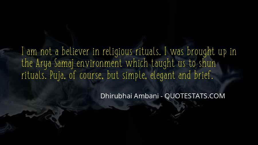 Dhirubhai Quotes #464016