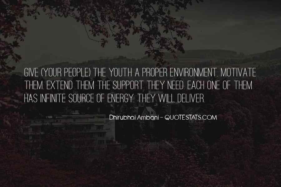 Dhirubhai Quotes #777035